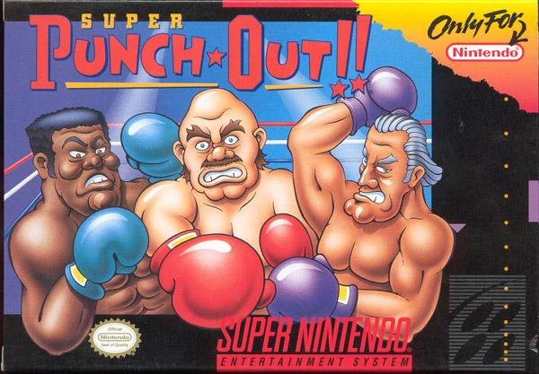 SuperPunchOut