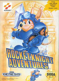 Rocket-knight-adventure